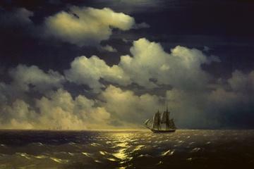[K] Research of the black sea fleet in 1849