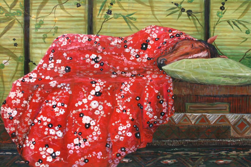 [R] Sleeping Beauty
