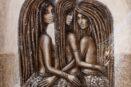 [R] Three Nymphs