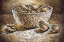 [R] Still life with walnuts