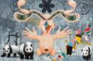 [R] Mono opera for pandas (2015)