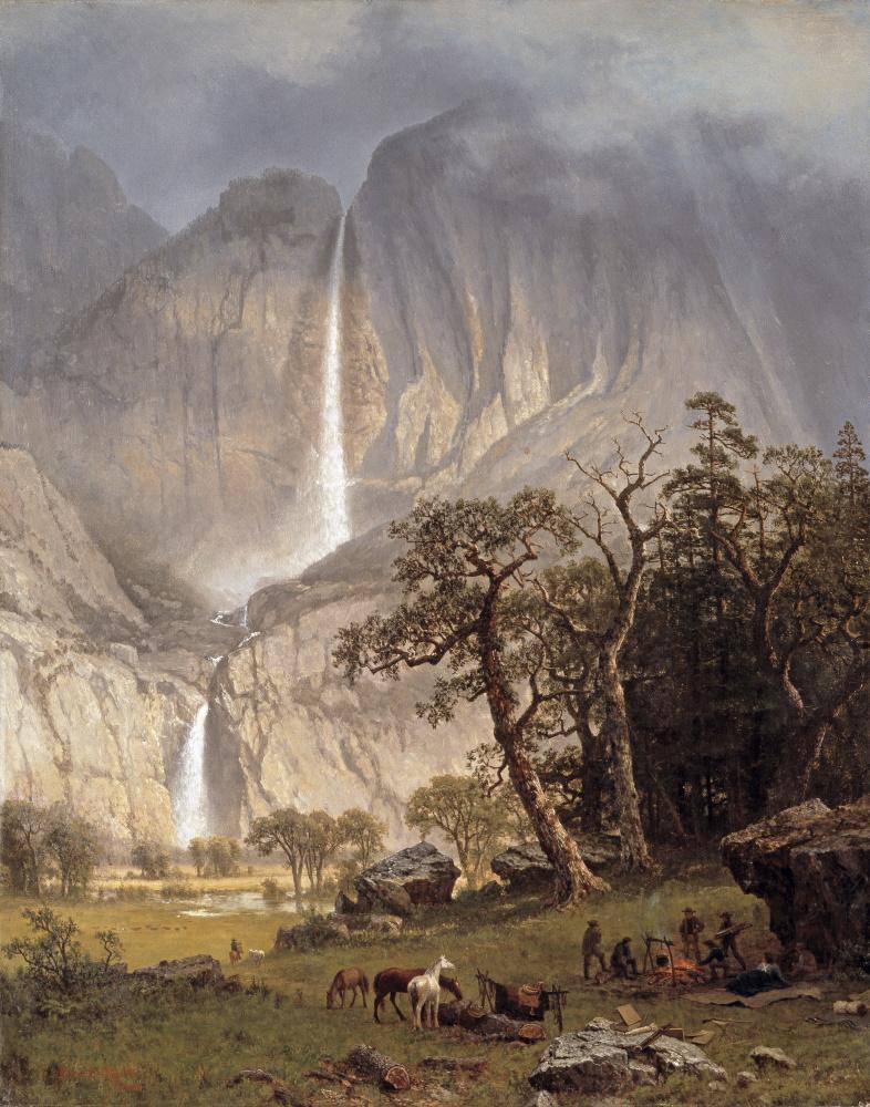 [K] Waterfall