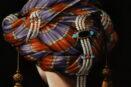 [R] Lady with a turban II