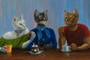 [R] Cat cafe