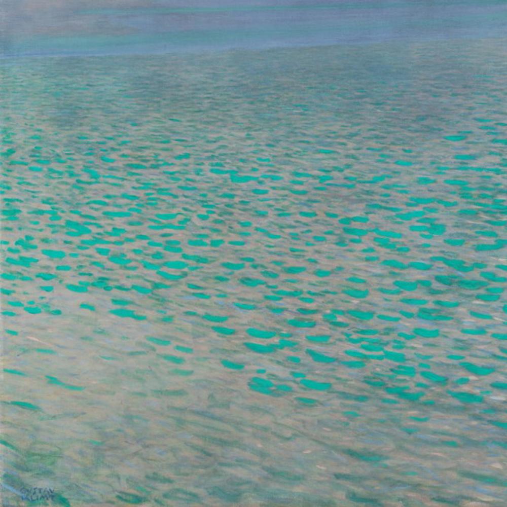 Paveikslas mėlyna jūra